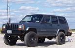 Thumbnail 1999 Jeep Cherokee Service Repair Manual DOWNLOAD