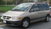 Thumbnail 2000 Dodge Caravan Service Repair Workshop Manual DOWNLOAD