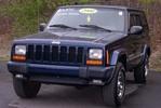 Thumbnail 2000 Jeep Cherokee Service Repair Workshop Manual DOWNLOAD