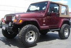 Thumbnail 2000-2001 Jeep Wrangler Service Repair Manual DOWNLOAD
