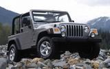 Thumbnail 2003 Jeep Wrangler TJ Service Repair Workshop Manual DOWNLOAD