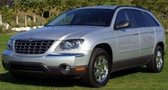 Thumbnail 2004 Chrysler Pacifica Service Repair Manual DOWNLOAD