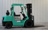 Thumbnail Mitsubishi FG20HN Forklift Trucks (Gasoline Engine) Service Repair Workshop Manual DOWNLOAD