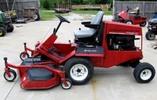 Thumbnail Toro Groundsmaster 455-D Mower Service Repair Workshop Manual DOWNLOAD