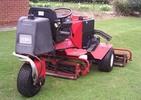 Thumbnail Toro Reelmaster 216 216-D Mower Service Repair Workshop Manual DOWNLOAD