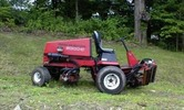 Thumbnail Toro Reelmaster 5300-D Mower Service Repair Workshop Manual DOWNLOAD