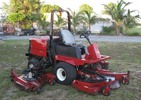 Thumbnail Toro Groundsmaster 4000-D Service Repair Workshop Manual DOWNLOAD