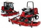 Thumbnail Toro Groundsmaster 4100-D Service Repair Workshop Manual DOWNLOAD