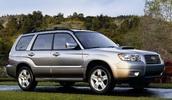 Thumbnail 2003-2005 Subaru Forester Service Repair Workshop Manual DOWNLOAD (2003 2004 2005)