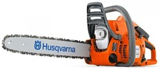 Thumbnail Husqvarna 340 345 346XP/G 350 351/G Chainsaw Service Repair Workshop Manual DOWNLOAD