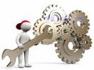 Thumbnail Hyundai HDF15-3 HDF18-3 Forklift Truck Service Repair Workshop Manual DOWNLOAD