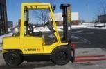 Thumbnail Hyster K177 (H45-50-55-60-65XM) Forklift Service Repair Workshop Manual DOWNLOAD