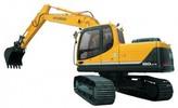 Thumbnail Hyundai R160LC-9 R180LC-9 Crawler Excavator Service Repair Workshop Manual DOWNLOAD