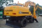 Thumbnail Hyundai R170W-7 Wheel Excavator Service Repair Workshop Manual DOWNLOAD