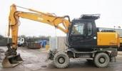 Thumbnail Hyundai R170W-7A Wheel Excavator Service Repair Workshop Manual DOWNLOAD