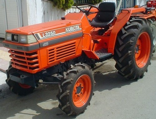 Pay for Kubota L2250 L2550 L2850 L3250 Tractor Operator Manual DOWNLOAD
