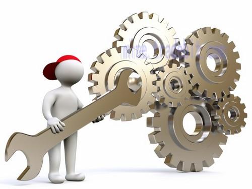 Free Komatsu WA500-3 Wheel Loader Service Repair Workshop Manual DOWNLOAD Download thumbnail