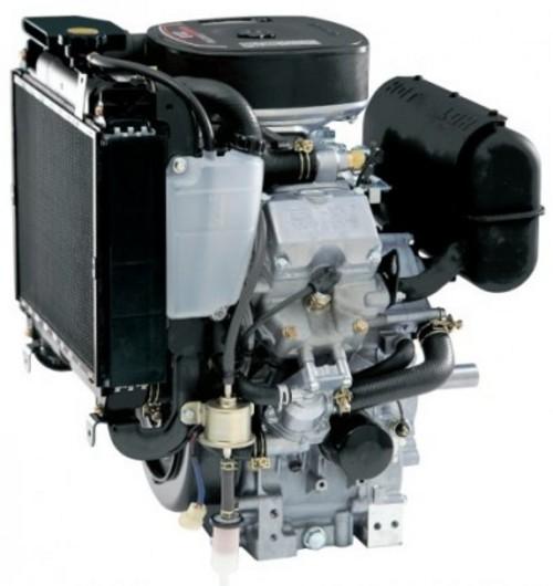Engine Oil Filter For Kawasaki Fd D Liquid Cooled Engine