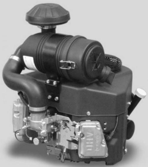 Diagram Kawasaki Fx651v