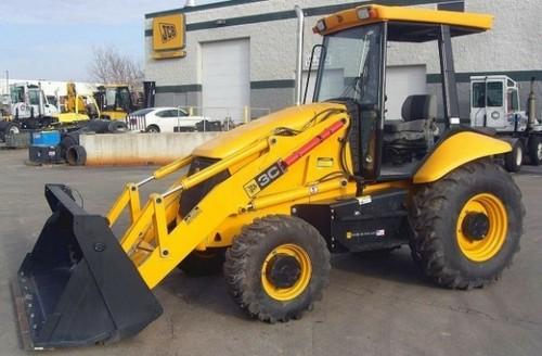 JCB 2D 2DS 3 3C 3CS 3D 700 Excavator Loader Service Repair Workshop ...