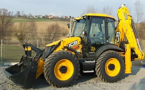 JCB 3C 3CX 4CX Backhoe Loader Service Repair Workshop Manual DOWNLOAD (SN: 3C-960001 to 989999C3CX-1327000 to 1349999C4CX-1616000 to 1625999 )