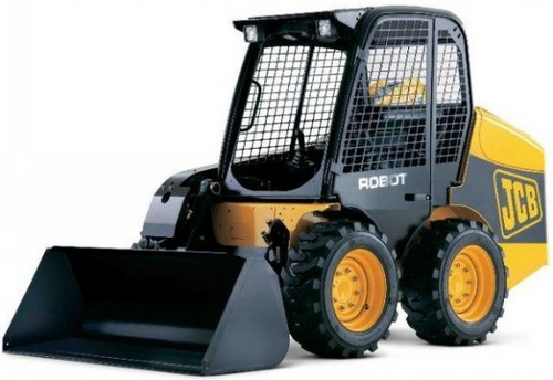 JCB 160 170 170HF 180T 180THF Robot Service Repair Workshop Manual DOWNLOAD
