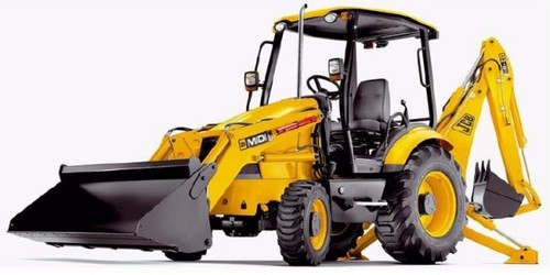 JCB Midi CX Backhoe Loader Service Repair Workshop Manual DOWNLOAD (SN: 972021 to 985136, 1327001 to 1349999)