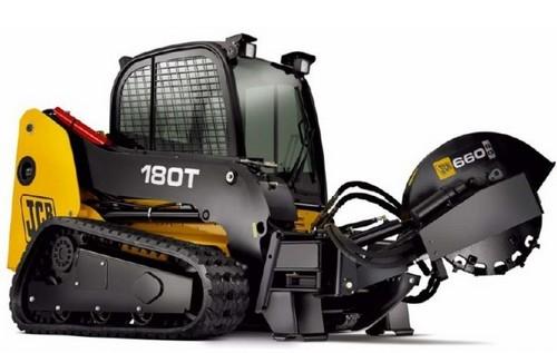 JCB 160 170 170HF 180 180HF 180T 180THF Robot Service Repair Workshop Manual DOWNLOAD