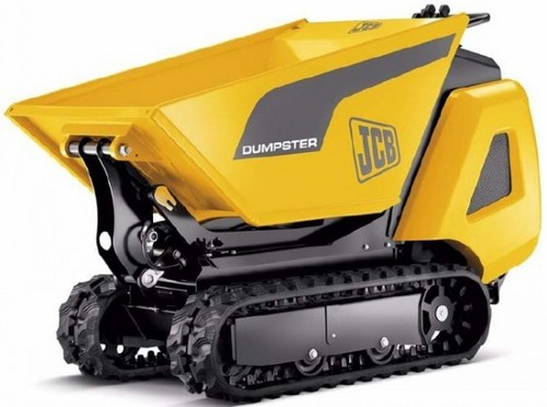 ... for JCB HTD5 Tracked Dumpster Service Repair Workshop Manual DOWNLOAD