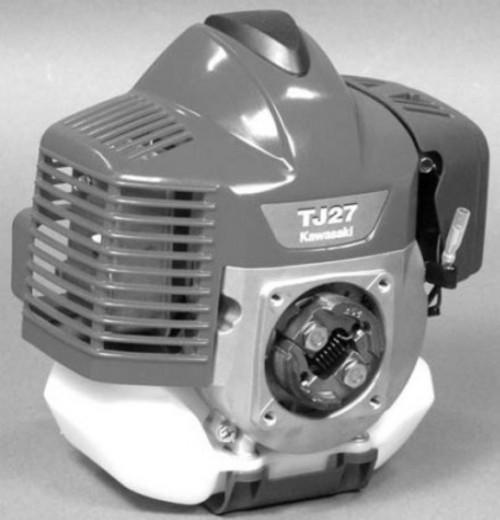 Kawasaki TJ27D 2-Stroke Air-Cooled Gasoline Engine Service Repair Workshop Manual DOWNLOAD