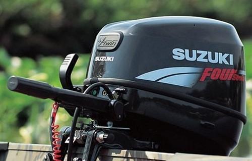 suzuki 30 40hp outboard motors service repair workshop manual downl rh tradebit com suzuki 40 hp outboard service manual Suzuki Marine Troubleshooting