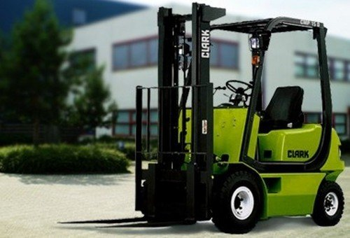 Clark CMP15-20SD CMP15-20SL Forklift Service Repair Workshop Manual DOWNLOAD