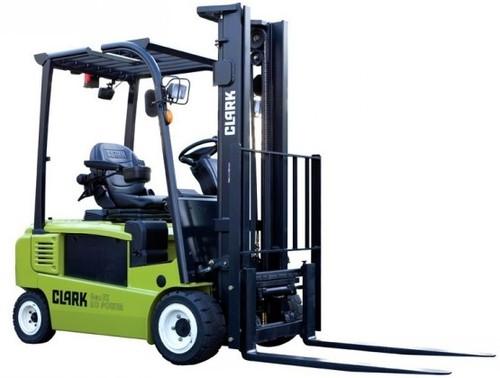 Clark Nst20 Forklift Manual