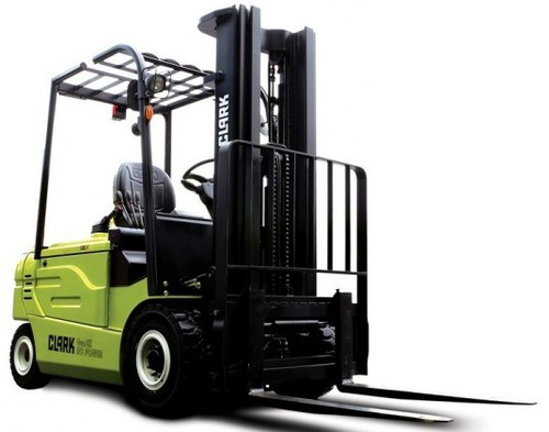 Clark ESM 12-25 Forklift Service Repair Workshop Manual DOWNLOAD