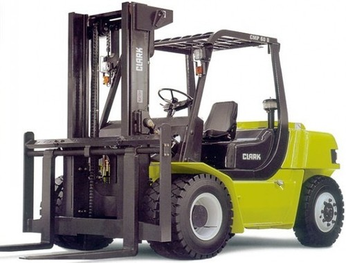 for Clark SF50-75sD/L, CMP50-75sD/L Forklift Service Repair Workshop ...