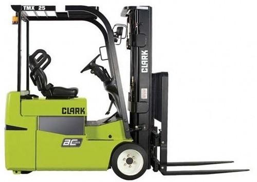 Sit Down Fork Lift Controls : Clark tmx epx s forklift service repair workshop