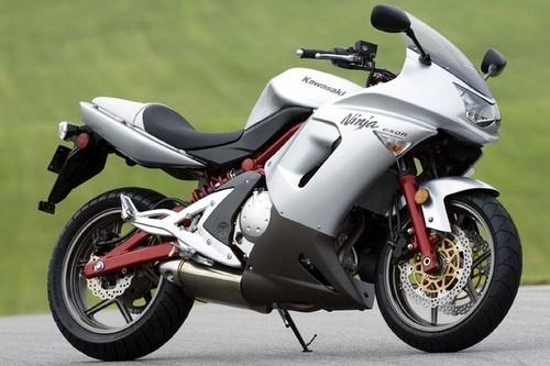 2006 Kawasaki Ninja 650r Service Repair Manual Download