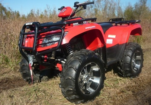 2007 Arctic Cat 400 500 650 700 ATV Service Repair ...