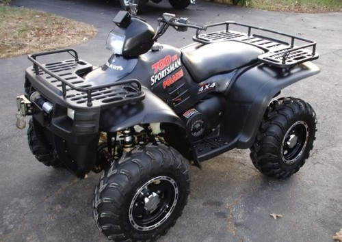 2007 polaris sportsman 700 800 800 x2 efi   700  u0026 800 twin