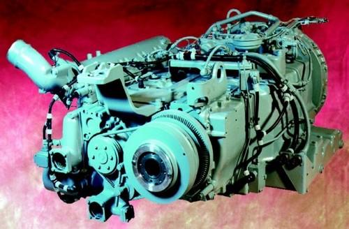 for MAN Industrial Diesel Engine D 2866 Service Repair Workshop Manual ...