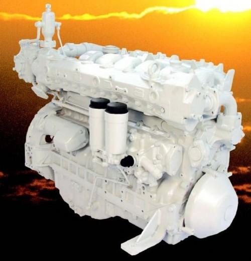 MAN Industrial Gas Engine E 2876 TE 302 Service Repair Workshop Manual ...