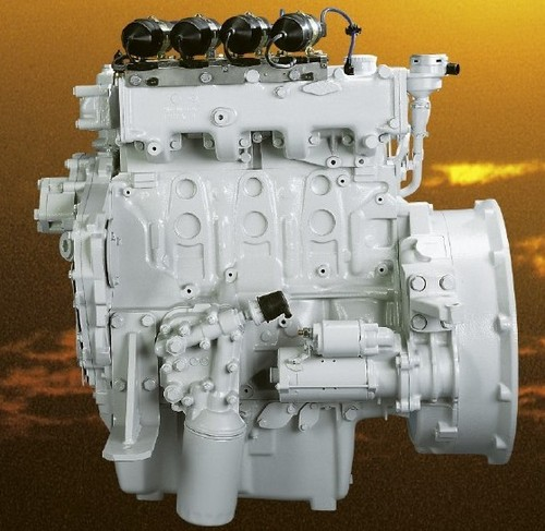 Pay for MAN Industrial Gas Engine E0834 E302 E0836 E302 Series Service Repair Workshop Manual DOWNLOAD