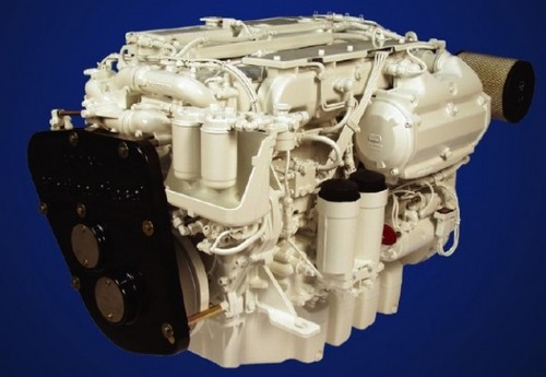 MAN Marine Diesel Engine D 0836 Service Repair Workshop Manual DOWNLOAD