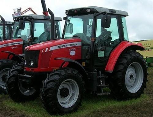 Massey Ferguson 5400 Series Tractor Service Repair Workshop Manual DOWNLOAD