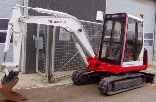 takeuchi tb035 compact excavator parts manual download sn. Black Bedroom Furniture Sets. Home Design Ideas