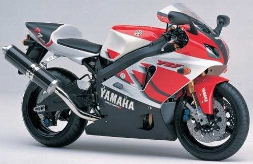 Yamaha  Z Manual Book