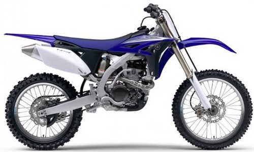 2010 Yamaha Yz250f Z  Service Repair Workshop Manual