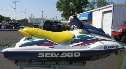sea doo gti 130 service manual
