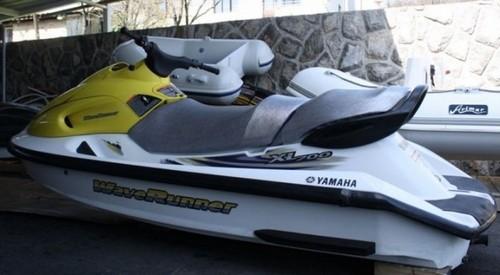 Yamaha Waverunner Xl Service Manual