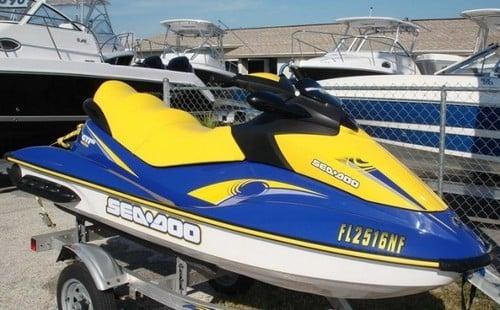 2006 sea doo gti se gtx supercharged limited wake rxp and r rh tradebit com 2006 seadoo gti shop manual 1996 Sea-Doo GTI